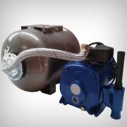 Hidrofor cu rezervor HW40