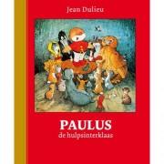 Paulus de Boskabouter Gouden Klassiekers: Paulus de hulpsinterklaas - Jean Dulieu