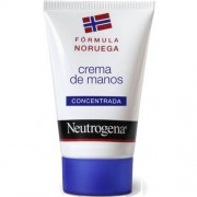 Neutrogena crema manos, 50 ml