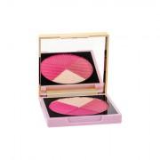 Makeup Revolution London Opulence tvářenka s několika barevnými segmenty odstín Opulence pro ženy