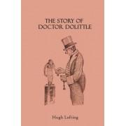 The story Of Doctor Dolittle: Book by Hugh Lofting Dr Doolittle, Paperback/Hugh Lofting