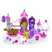 Disney Princess Palace Pets Pamper & Beauty Salon Playset