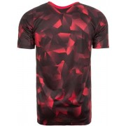 Nike Dry Squad - maglia calcio - uomo - Red