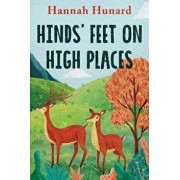 Hinds' Feet on High Places, Paperback/Hannah Hurnard