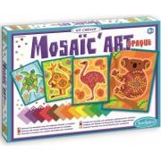 Set creativ mozaic - Arta Aborigena