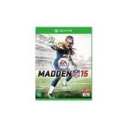 Jogo Xbox One Madden Nfl 15