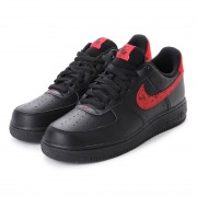 【SALE 15%OFF】ナイキ NIKE atmos AIR FORCE 1 07 F (BLACK) レディース メンズ
