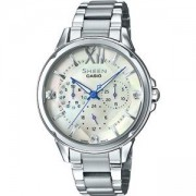 Дамски часовник CASIO SHEEN SWAROVSKI EDITION, SHE-3056D-7A