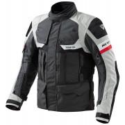 Revit Defender Pro Gore-Tex Chaqueta Textíl Antracita/Negro M