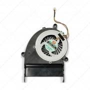 Ventilador Fan para portátil Fujitsu Siemens Lifebook A530 Ah530 (OG,Version 2)