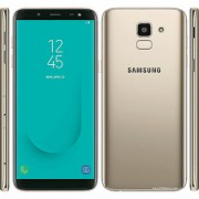 Samsung Galaxy J6 64 GB 4 GB RAM Refurbished Phone