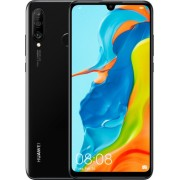 Huawei P30 Lite 4GB/128GB Dual SIM Black