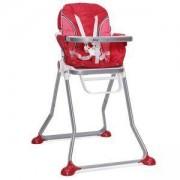 Столче за хранене Juicy, Cangaroo, Червен, 3560561