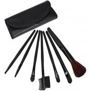 Make-up set (7 st sminkborstar)