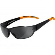 Helly Sonnenbrille Helly Bikereyes Airshade Sonnenbrille getönt schwarz