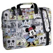 "Torba za laptop 15"", Pepe Jeans, Mickey Mouse 2528701"