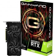 Placa video Gainward nVidia GeForce RTX 2060 Ghost OC 6GB GDDR6 192bit