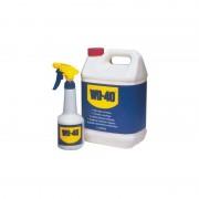 Aceite aflojatodo wd-40 garrafa 5 lts