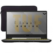 Asus A15 TUF 506IV Laptop para juegos de 15.6 pulgadas 144Hz FHD IPS RTX 2060 AMD Ryzen 7-4800H GHz 32GB RAM 1TB SSD RGB retroiluminado KB RJ-45 Ethernet HDMI 2.0 90WHr Batería Mytrix Sleeve Win 10