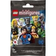 Lego Minifigures (71026). DC Super Heroes Series