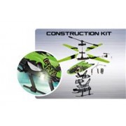 Revell Rc Construction Kit Helicopter 'Madeye' Glow In The Dar