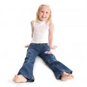 Skinnies Bezrękawnik leczniczy na AZS dziecięcy VISCOSE, Skinnies