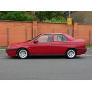 lemy blatníku Alfa Romeo 155