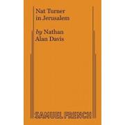 Nat Turner in Jerusalem, Paperback/Nathan Alan Davis