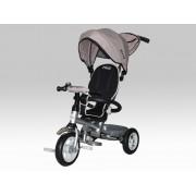 Tricicleta Copii Byox Flexy Plus Bej