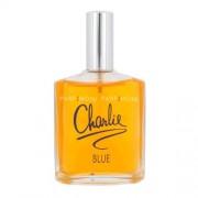 Revlon Charlie Blue 100ml Eau de Toilette за Жени
