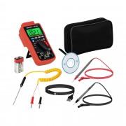 Digitale multimeter - batterij tester