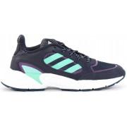 Adidas Löparskor 90s valasion blå
