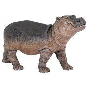 Papo Hippopotamus Calf