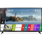 Televizor LED 108cm LG 43UJ6307 4K UHD Smart TV