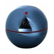 Hugo Boss In Motion Blue EDT 90мл - Тестер за мъже
