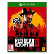 Take2 Red Dead Redemption II - XBOX ONE
