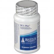 Energetica Natura Belgique Biotics HCL-Plus 90 pc(s) 0780053001628