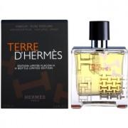 Hermès Terre d'Hermès H Bottle Limited Edition 2016 perfume para hombre 75 ml