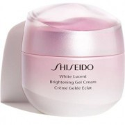 Shiseido White Lucent Brightening Gel Cream Brightening and Moisturizing Cream for Pigment Spots Correction 50 ml
