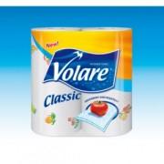 Prosoape Bucatarie 2 Straturi-2 Role Volare Classic