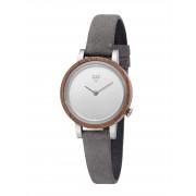 Kerbholz Analogové hodinky 'Luise'