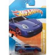 2011 Hot Wheels 2011 New Models Porsche 911 GT3 RS #36/244