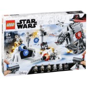 LEGO Star Wars 75241 Action Battle Echo Base Defense Set