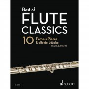 Schott Music Best of Flute Classics
