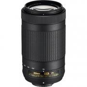Nikon 70-300mm F/4.5-6.3G AF-P DX VR - Bulk - 2 Anni Di Garanzia In Italia