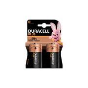 Duracell 2x Duracell D Plus batterijen alkaline LR20 MN1300 1.5 V