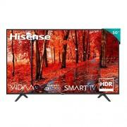 Hisense PANHSE710 Smart Tv 4K 50 Pulgadas 50H6F Smart Tv, 4K