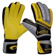 Golmanske rukavice Touch Spokey br. 7 i 8