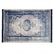 ZUIVER Tapis style persan MARVEL NEPTUNE 170 x 240 cm