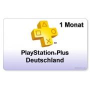 Sony [DE] PlayStation Plus 1 Monat Deutschland